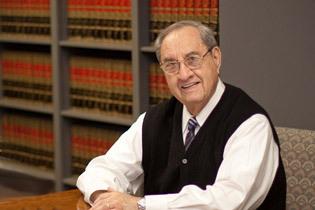 Peter C. Patsalos